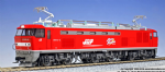 Kato 1-310  EF510 Electric Locomotive